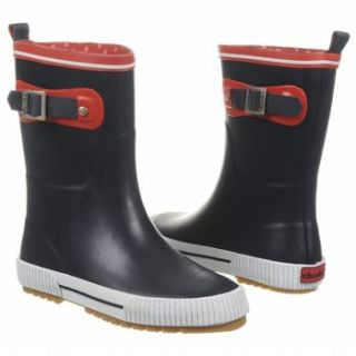 Chooka Boot Womens Deck Solid Casual Boot