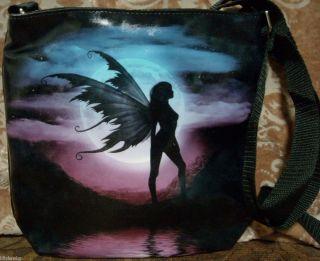 Shoulder Fairy Twilight to Starlight Handy Fantasy Art J Fain
