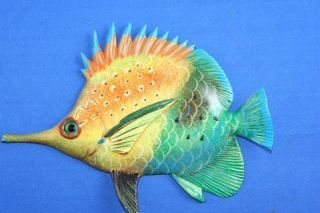TROPICAL FISH, BEACH, SURF , HOME DECOR,BATHROOM,NURSERY,KIDS ROOM
