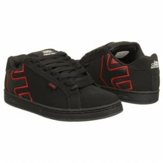 Athletics Etnies Mens Chad Reed Fader Black/Red
