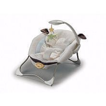 Fisher Price Baby My Little Lamb Bouncer Infant Seat