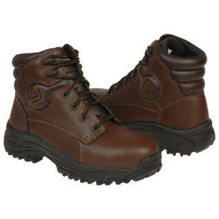 Mens 6 Sport Boot Steel Toe