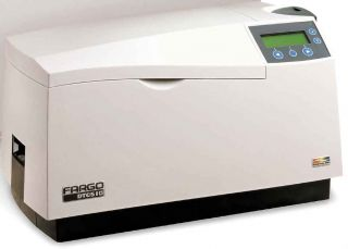 Fargo DTC515 Complete ID Card Printing System with Support & 90 Day