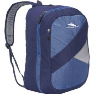 Accessories High Sierra Slash Backpack True Navy Pacific As