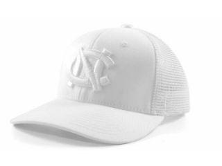New UNC Tarheels Zephyr NCAA Marquee Mesh Cap Hat $25