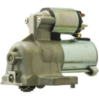 New Starter Motor Ford Five Hundred Freestar Mercury Montego 3 0L V6