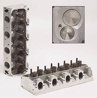 Ford Racing Super Cobra Jet Cylinder Head M 6049 SCJB