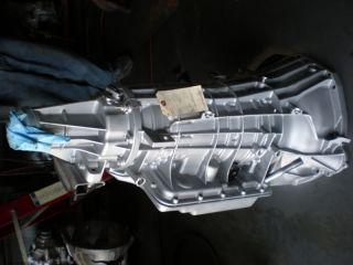 03 06 Ford F250 F350 E250 E350 Rebuilt Transmission