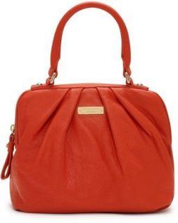 Kate Spade Five Points Kinsey Tangerine Orange Bag