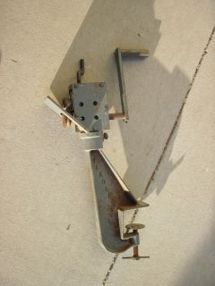 Flagler Hand Flanger Machine HVAC Sheet Metal