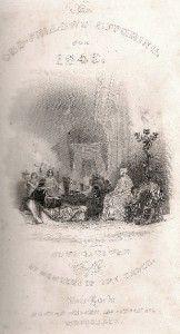 RARE 1849 Odd Fellows Offering 12 Steel Prints Fine Binding Great Gift