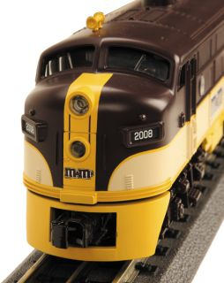 MTH 30 4190 0 Mars M Ms Candy F 3 Ready to Run Train Set New in Box