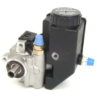 New Maval Ford Low Flow Lightweight Aluminum Power Steering Pump w