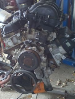 1999 FORD WINDSTAR ENGINE V6 3 8 L 150k USED REPAIRED