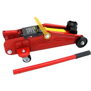 Ton Floor Jack Shop Portable Car Jack Folding Hydraulic Floor Jack