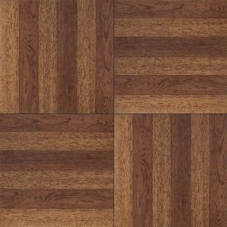 Stick Wood Vinyl Floor Tiles Self Adhesive Flooring 12x12 223