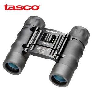 Prismáticos Binoculares Tasco Essentials 10x25 168RB