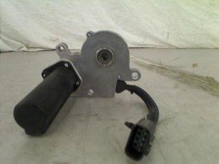 19125640 OE Service Transfer Case Four Wheel Drive 4WD Actuator