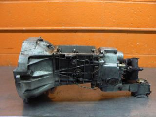 Fiat 124 Spider 5 Speed Transmission Assembly JF190
