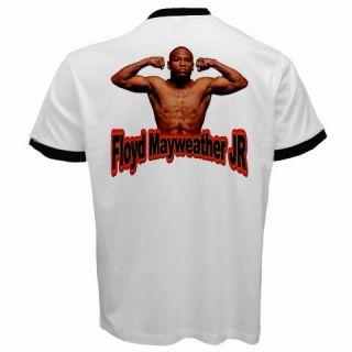 Floyd MAYWEATHER Jr U s Boxing Boxer T Shirt Tee s 2XL
