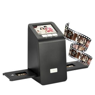 35mm Film Slide Negative Scanner Digitizer 9MP High Definition HD SD