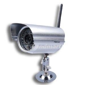 Foscam FI8905W 60 LED Wireless IP Security Camera CCTV