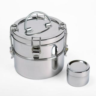 To Go Ware Stainless Steel Food Containers