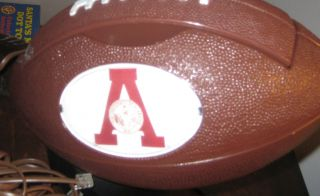 SEC ALABAMA FOOTBALL TELEPHONE IN GREAT CONDITION SUPER RARE ONLY ONE