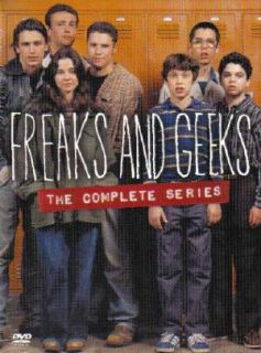 Freaks and Geeks The Complete Series 6 DVD 826663482096