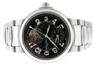 men s frederique constant highlife heart beat watch