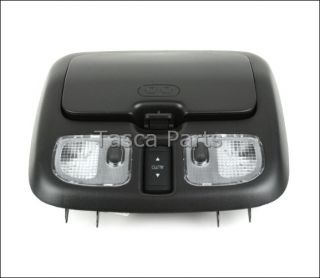 NEW OEM OVERHEAD CONSOLE 2011 2012 FORD ESCAPE MERCURY MARINER #BL8Z