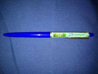 Elvis Presley Graceland Collectable Pen