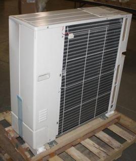 Mitsubishi Split System Heat Pump Outdoor Unit Puz A36N