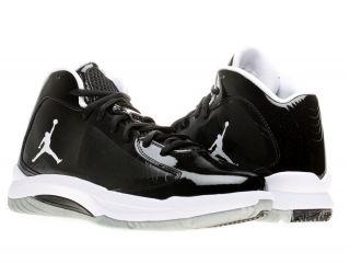 Nike Air Jordan Aero Flight (GS) Black/White Boys Basketball Shoes