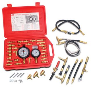 Mac Tools Fuel Injection Test Kit FIT1200MS