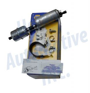Brand New Carter P60504 Universal Electric Fuel Pump