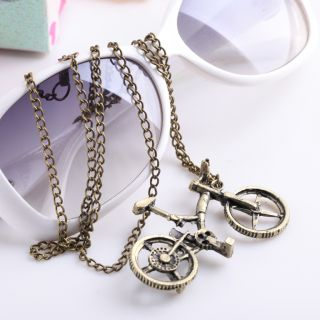 27 Cool New Retro Vintage Alloy Bike Bicycle Hinge Chain Long