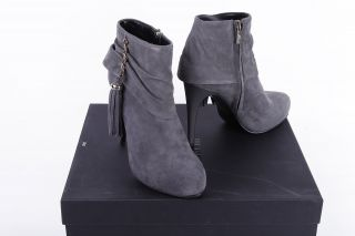 Elisabetta Franchi Celyn B Shoes Boots Woman Sz 8 EU39 40