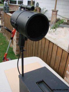 WW2 WWII MILITARY RADIO SIGNAL CODE SPOT LAMP