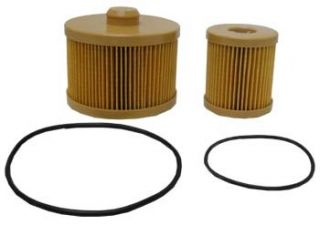 Fuel Filter Ford 04 08 Turbo Diesel 6 0L Pro Quality
