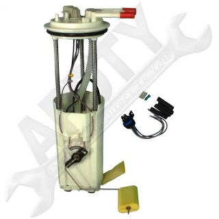 Brand New Fuel Pump Module & Sender Assembly (Replaces 19177234)