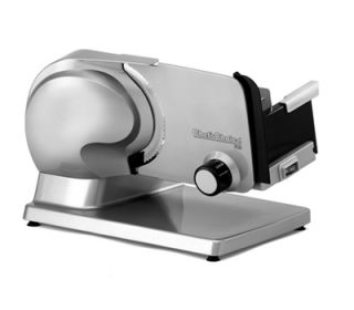 Chefs Choice Premium Electric Food Slicer New
