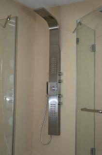 Shower Panel Multi Function Massage Jets Full Tower GV 8815