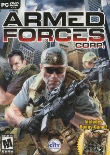 Terrorist Takedown 2 Mature Shooter PC Games Combo Pack New