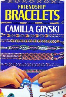 Friendship Bracelets Patterns Instructions Kids Crafts Enlglish French