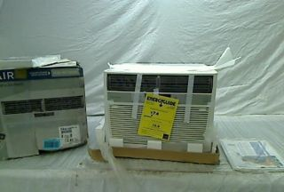 Frigidaire FRA106BU1 10 000 BTU Compact Window Air Conditioner