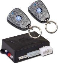 New Galaxy G35 Remote Start Starter Keyless Entry Car Security System