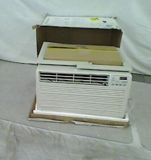 Friedrich US08C10 8000 BTU Through The Wall Air Conditioner