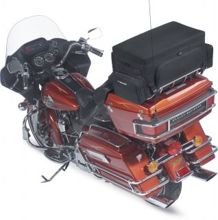 Bags Dekker Supreme Motorcycle Tour Pak Bag TB1000DTS