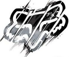 Fox Racing Rockstar Mens Good Life T Shirt MX Motocross MTB Clothing
